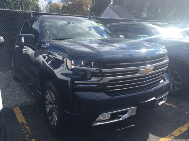 2019 Silverado 1500 Crew Cab 4x4,  Pickup #149224 - photo 3