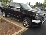2018 Silverado 1500 Crew Cab 4x4 Pickup #150069 - photo 2