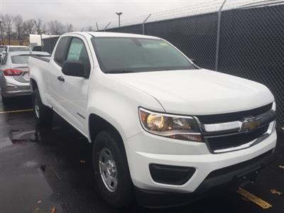2019 Colorado Extended Cab 4x2,  Pickup #174075 - photo 3
