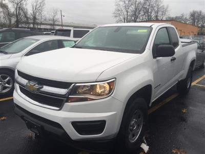 2019 Colorado Extended Cab 4x2,  Pickup #174075 - photo 1