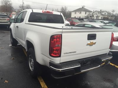 2019 Colorado Extended Cab 4x2,  Pickup #174075 - photo 2
