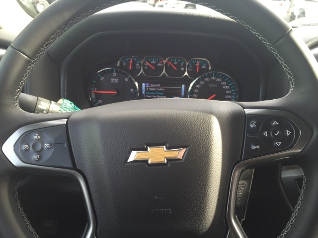 2018 Silverado 1500 Extended Cab 4x4 Pickup #189501 - photo 15