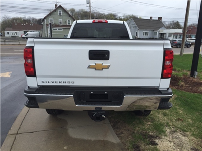 2018 Silverado 2500 Regular Cab 4x4,  Pickup #194282 - photo 2