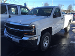 2018 Silverado 1500 Regular Cab 4x4, Pickup #213026 - photo 1