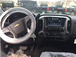 2018 Silverado 2500 Crew Cab 4x4, Pickup #216339 - photo 8