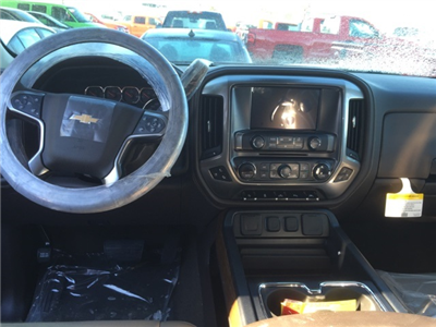 2018 Silverado 1500 Double Cab 4x4,  Pickup #216659-1 - photo 11