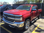 2018 Silverado 1500 Double Cab 4x4,  Pickup #216659-1 - photo 1