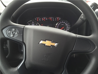 2018 Silverado 1500 Regular Cab 4x4, Pickup #218735 - photo 12