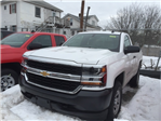 2018 Silverado 1500 Regular Cab 4x4, Pickup #218735 - photo 2