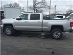 2018 Silverado 2500 Crew Cab 4x4, Pickup #221425 - photo 4