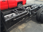 2017 Silverado 3500 Regular Cab 4x4 Cab Chassis #222169 - photo 4