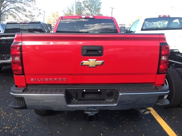 2019 Silverado 2500 Double Cab 4x4,  Fisher Pickup #222698 - photo 1