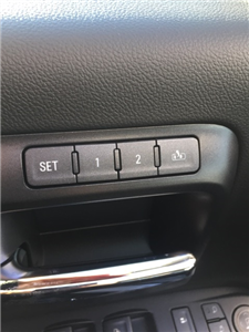 2018 Silverado 1500 Crew Cab 4x4 Pickup #238740 - photo 10