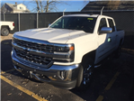 2018 Silverado 1500 Crew Cab 4x4 Pickup #238740 - photo 1