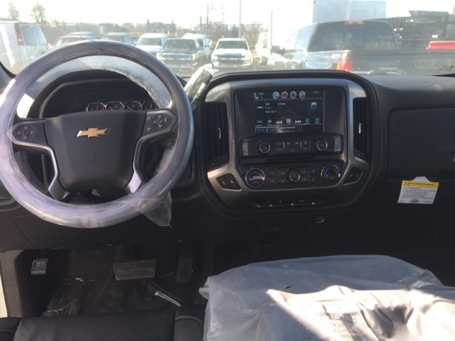 2018 Silverado 1500 Crew Cab 4x4 Pickup #242000-1 - photo 11