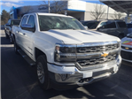 2018 Silverado 1500 Crew Cab 4x4 Pickup #242000-1 - photo 3