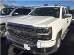 2018 Silverado 1500 Crew Cab 4x4 Pickup #242000-1 - photo 1