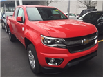 2018 Colorado Extended Cab 4x4, Pickup #250613 - photo 3