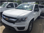 2018 Colorado Extended Cab 4x2,  Pickup #259008 - photo 1