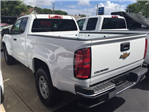 2018 Colorado Extended Cab 4x2,  Pickup #259008 - photo 2