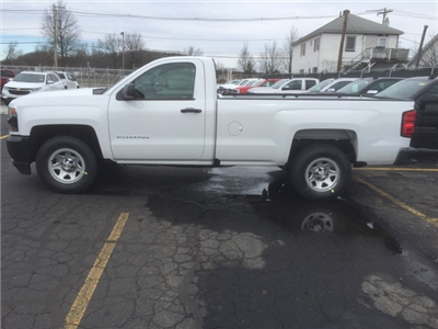 2018 Silverado 1500 Regular Cab 4x2,  Pickup #262897 - photo 4