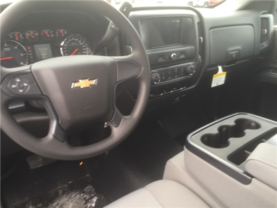 2018 Silverado 1500 Regular Cab 4x2,  Pickup #262897 - photo 7
