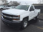 2018 Silverado 1500 Regular Cab 4x2,  Pickup #262897 - photo 1