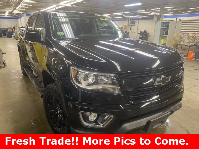 2018 Colorado Crew Cab 4x4,  Pickup #268775 - photo 3