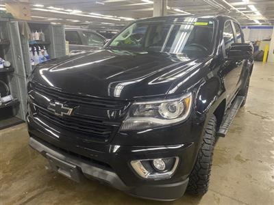 2018 Colorado Crew Cab 4x4,  Pickup #268775 - photo 1
