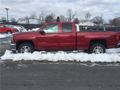 2018 Silverado 1500 Double Cab 4x4, Pickup #269749 - photo 3