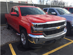 2018 Silverado 1500 Double Cab 4x4, Pickup #272026 - photo 2