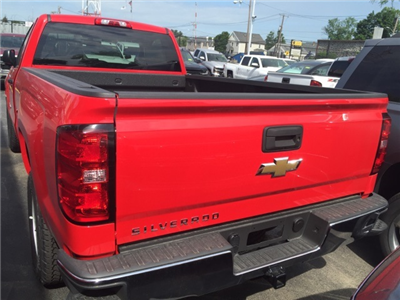 2018 Silverado 1500 Regular Cab 4x2,  Pickup #296876 - photo 2