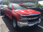 2018 Silverado 1500 Regular Cab 4x2,  Pickup #296876 - photo 3