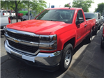 2018 Silverado 1500 Regular Cab 4x2,  Pickup #296876 - photo 1