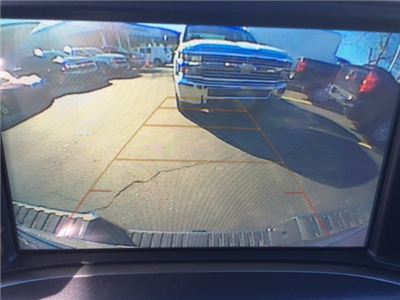 2018 Silverado 1500 Crew Cab 4x4, Pickup #297665 - photo 14