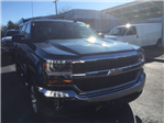 2018 Silverado 1500 Crew Cab 4x4, Pickup #297665 - photo 3
