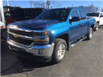2018 Silverado 1500 Crew Cab 4x4, Pickup #297665 - photo 1