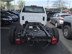 2018 Silverado 3500 Regular Cab DRW 4x4, Cab Chassis #303838 - photo 2