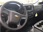 2018 Silverado 3500 Regular Cab DRW 4x4,  Cab Chassis #304061 - photo 8