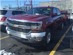 2018 Silverado 1500 Crew Cab 4x4, Pickup #305528 - photo 1