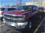 2018 Silverado 1500 Crew Cab 4x4, Pickup #310210 - photo 1