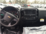 2018 Silverado 1500 Crew Cab 4x4, Pickup #315609 - photo 9