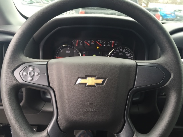 2018 Silverado 1500 Crew Cab 4x4,  Pickup #317679 - photo 13
