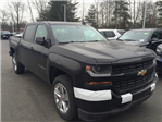 2018 Silverado 1500 Crew Cab 4x4,  Pickup #317679 - photo 3