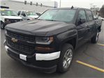 2018 Silverado 1500 Crew Cab 4x4,  Pickup #317679 - photo 1