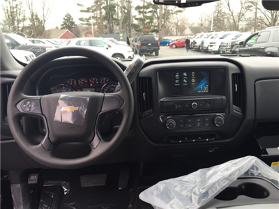 2018 Silverado 1500 Crew Cab 4x4, Pickup #320001 - photo 9