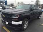 2018 Silverado 1500 Crew Cab 4x4, Pickup #320001 - photo 1
