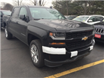 2018 Silverado 1500 Crew Cab 4x4,  Pickup #324523 - photo 1