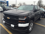 2018 Silverado 1500 Crew Cab 4x4,  Pickup #324523 - photo 3