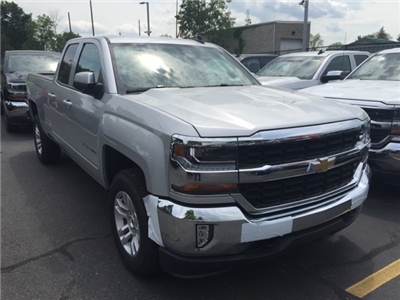 2018 Silverado 1500 Double Cab 4x4,  Pickup #335469 - photo 3